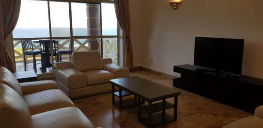 Fully Furnished 3 Bedrm Ocean View Apartment at Masaki image 3