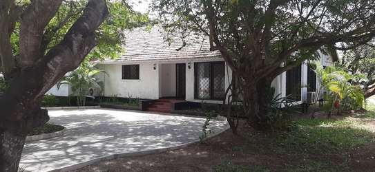 3 Bedroom House (Plus 2 Bdrm Guest Wing) For Rent In Oysterbay. image 4