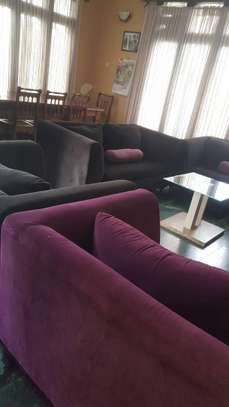 3bed fully furnished apartment at mbezi beach tsh1000000 image 2