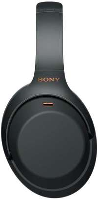 Sony WH-1000XM3 Noise Cancelling Wireless Headphones with Mic, 30 Hours Battery Life image 2
