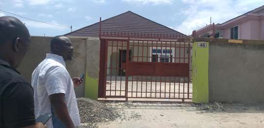 3BEDROOMS STANDALONE HOUSE 4RENT AT MIKOCHENI image 12