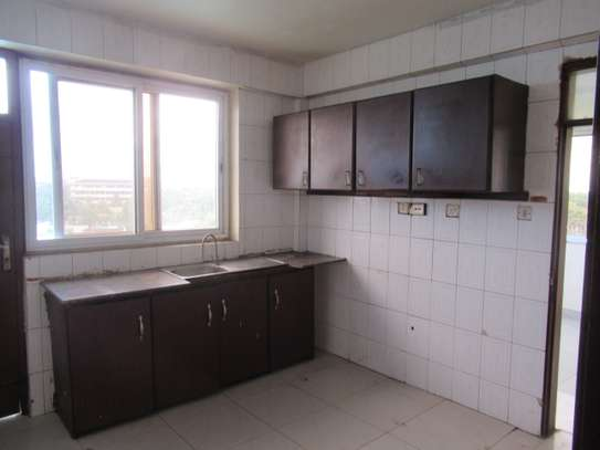 SPECIOUS APARTMENT FOR  RENT AT CHANG'OMBE image 3