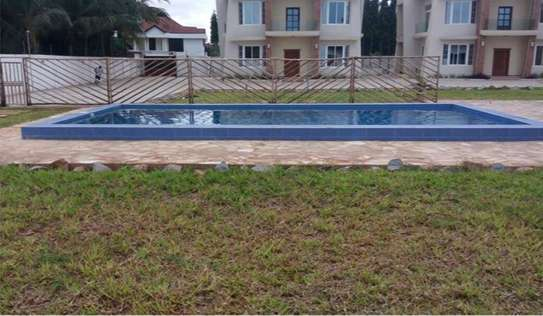 4 Bdrm Fully Furnished Villa with sea view for rent & for sale at Mbezi Beach image 4