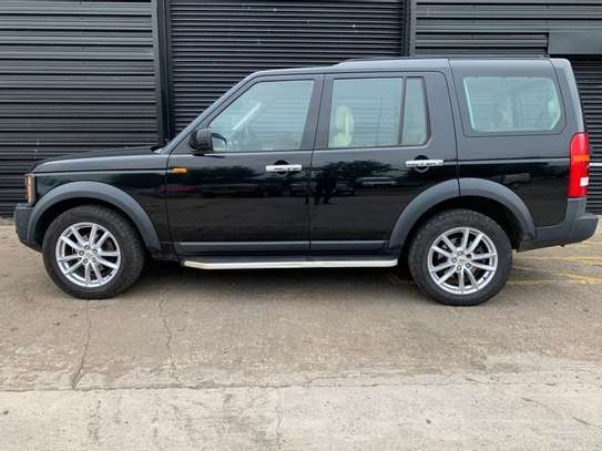 2005 Land Rover Discovery image 7