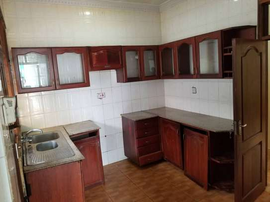 4 bed room house for rent at mbezi beach image 4