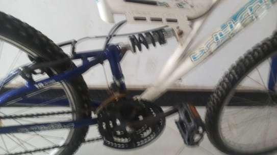 2 Bicycles for sale image 7