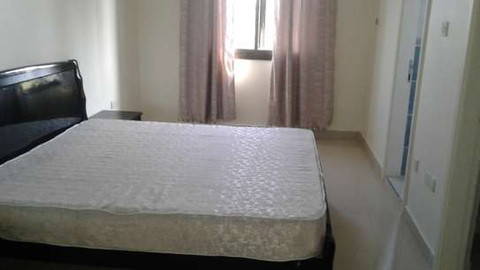 3 Bdrm Fully Furnished Apartment in Masaki image 3