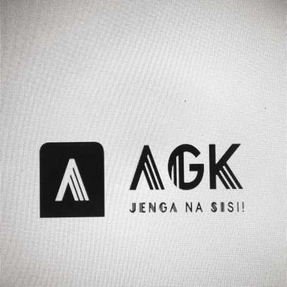 AGK CONSTRUCTION AND GENERAL SUPPLIES CO. image 1