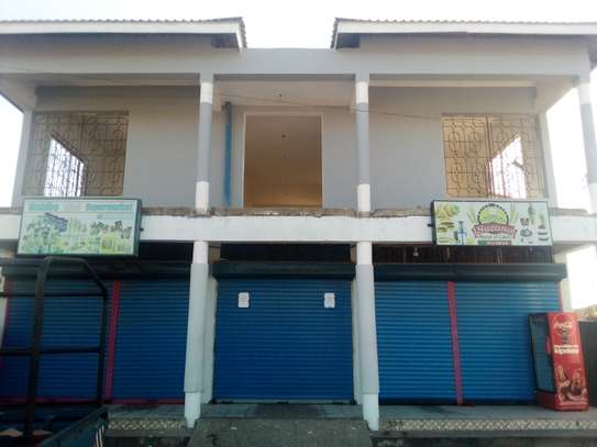 SPECIOUS COMMERCIAL FRAME/ OFFICE AREA FOR RENT AT MABIBO MWISHO BUS STAND