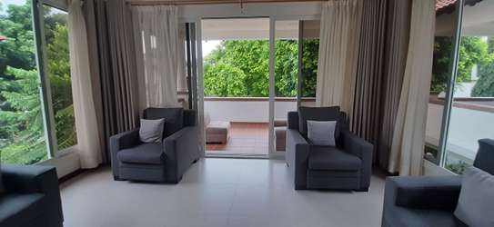 4 Bedrooms High Standard Home For Rent In A Gated Community In Oysterbay image 1