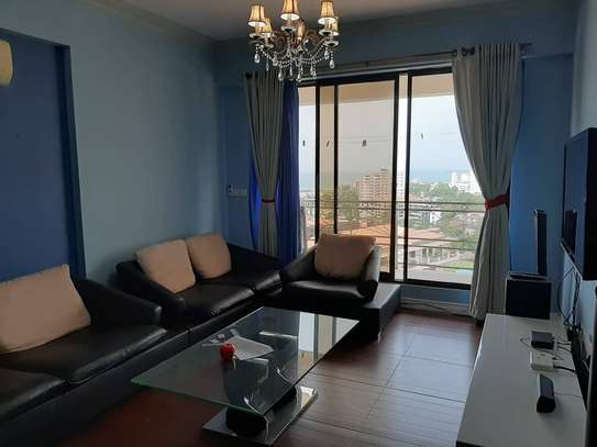 LUXURY 3 BED ROOMS FULLY FURNISHED APARTMENT FOR RENT AT UPANGA