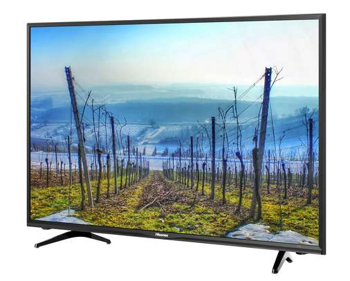 Hisense 49 Inch Full HD Smart TV image 1