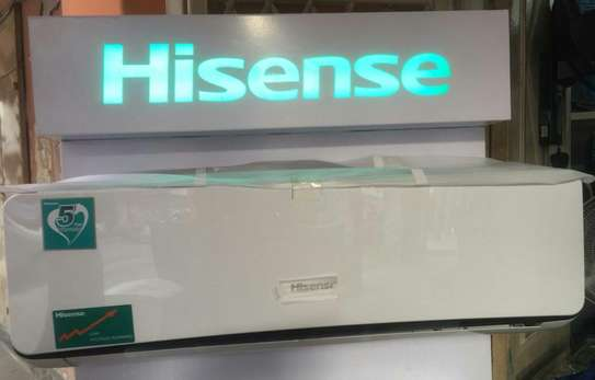Hisense Air Conditioner Split Unit BTU9000
