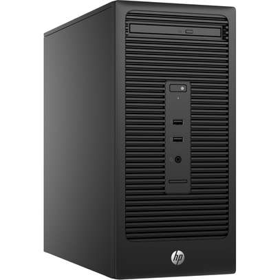 HP 280 G2 MT. GAMING DESKTOP COMPUTER