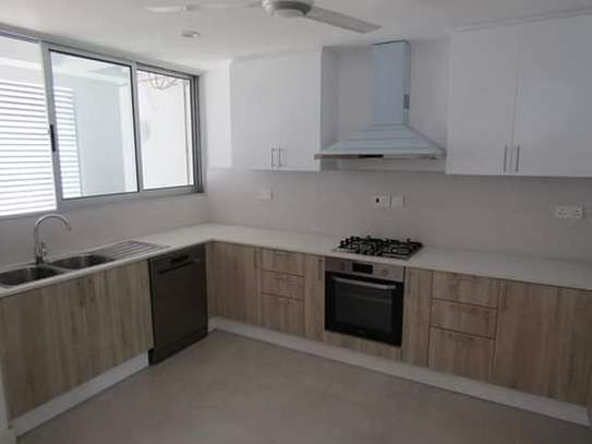 3 & 4 Bedrooms New, Modern and Luxury Furnished Apartments in Oysterbay image 5