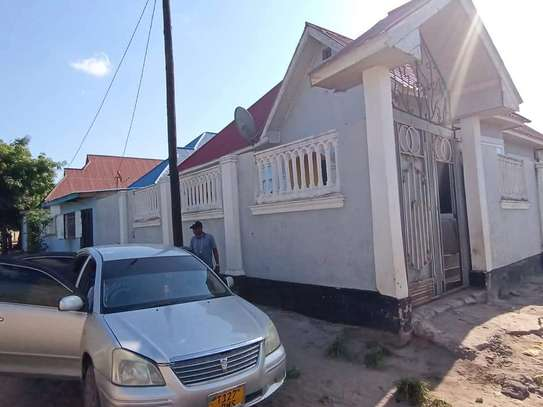 Cheap and nice house for sale in Mbagala Saku mwisho image 4