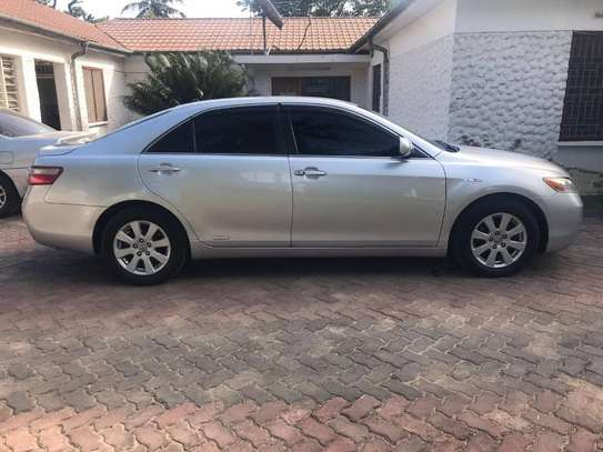 2007 Toyota Camry image 1