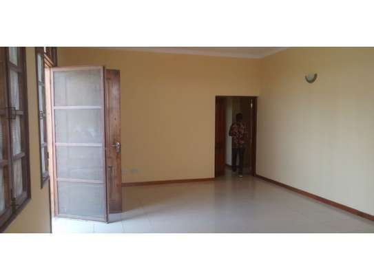 3bed house in the compound at mikocheni b along main rd image 4