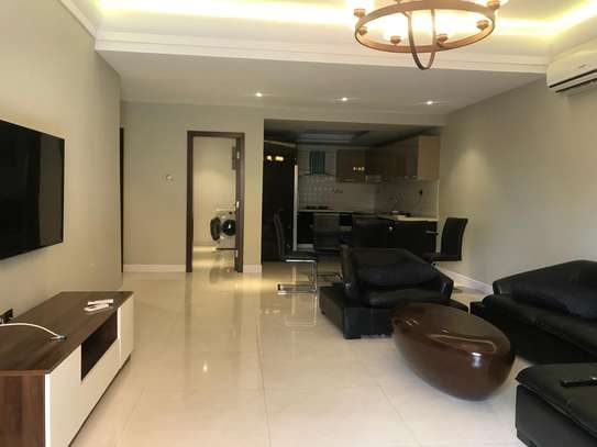 Amazing Spacious 2bdrm Apartments to let in Masaki