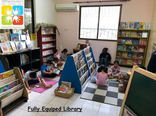Little Scholars Early Education Centre image 5
