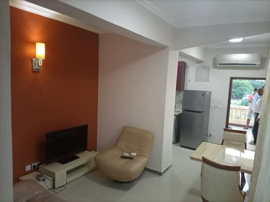 One bedrooms Apartments fully furnished at masaki for rent image 3
