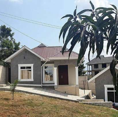 2 Bdrm House at Tabata Kinyerezi