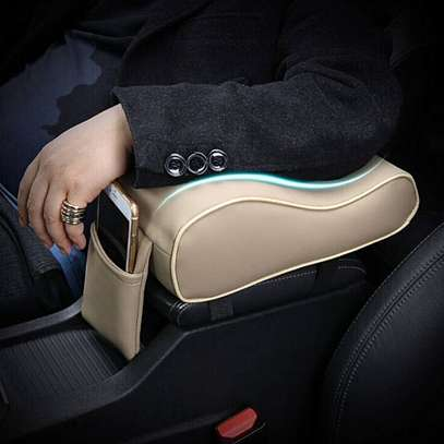 Car Arm Rest
