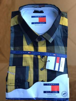 Mens shirts v11 image 6