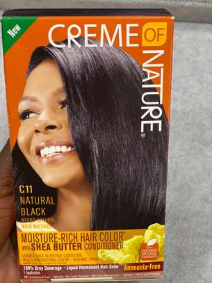 Hair Color image 2
