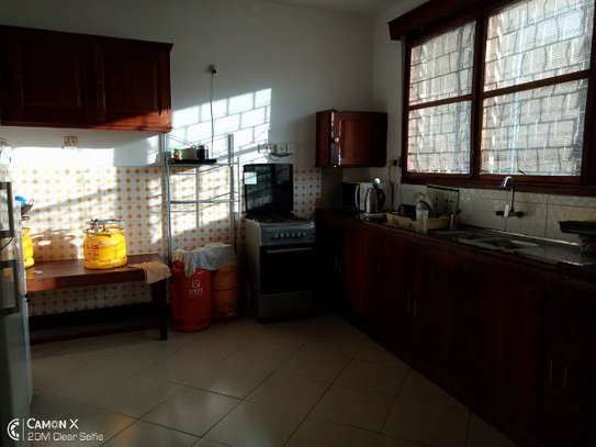 Shared apartment at mikocheni 1bed furnished tsh 500,000 image 5