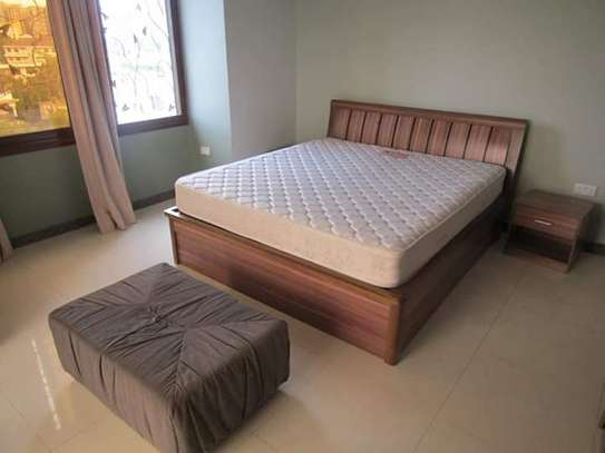 1 & 2 Bedrooms Full Furnished Apartments in Upanga CBD image 7