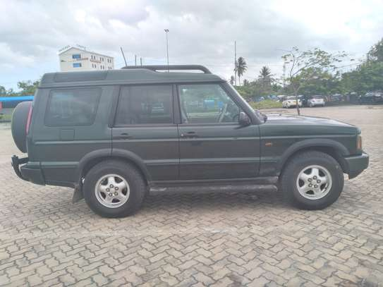 2003 Land Rover Discovery image 3