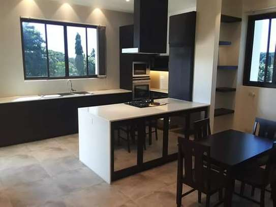1 & 2 Bedroom New, Luxury, Full Furnished and Grand Apartments in Masaki image 7