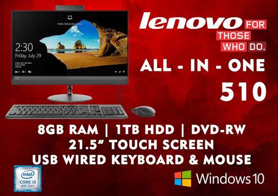 Lenovo All in One 510