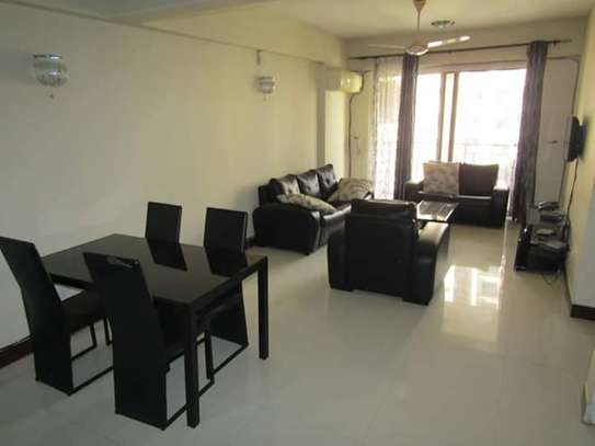 2 Bedrooms Full Furnished Apartments in Upanga,Mindu Street image 5