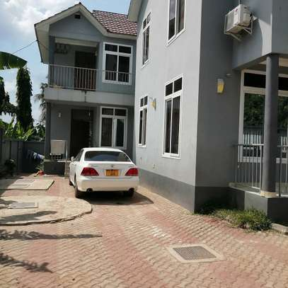2 Bedroom Apartment Mbezi Beach
