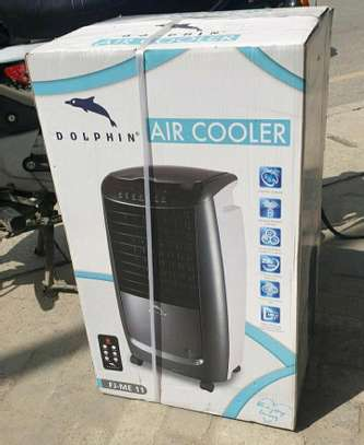 SUPER DISCOUNTED DOLPHIN AIR COOLER image 2