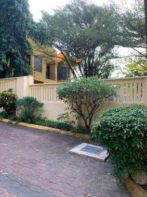 a 4bedrooms BUNGALOW is now available for SALE in MASAKI image 2