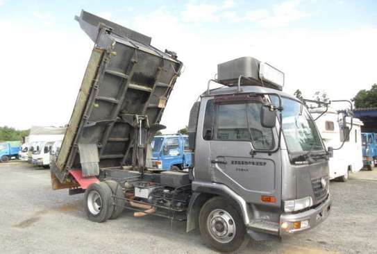 2006 Nissan CONDOR TIPPER 4X2 51MILLION ON THE ROAD image 9