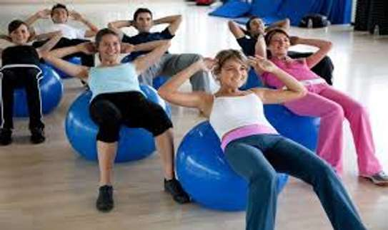 Yoga & Pilates Classes, Aerobics & Boxing Classes, Cardio & Bootcamps, Weight Management Sessions image 3