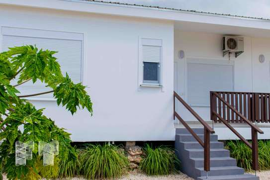 3 Bedroom House in Fumba Town (E9-8)