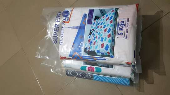 Bed Sheets (Jy Brand ) image 1