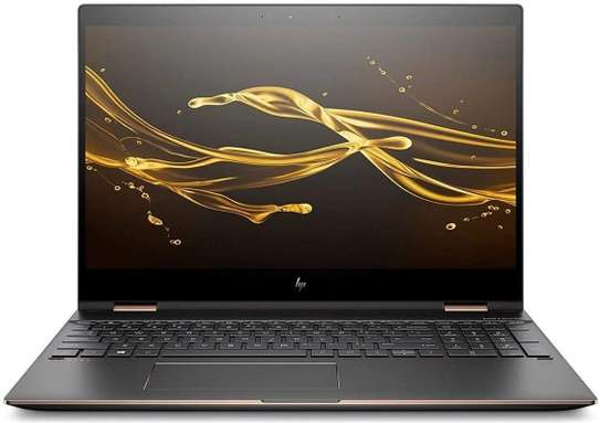 HP SPECTRE TOUCH X360 image 6