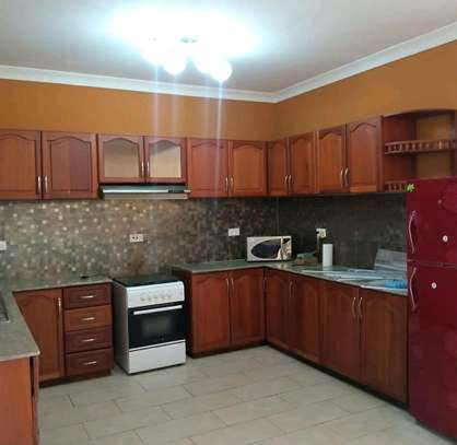 a 3bedrooms fully furnished appartment in msasani cool paved street is now avaialable for rent image 5