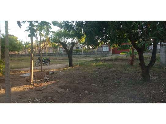 un finshed 4bed double storie at mbezi beach  1200sqm area image 2