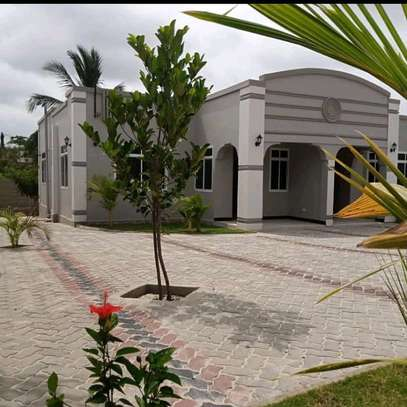 House for rent at tegeta image 2