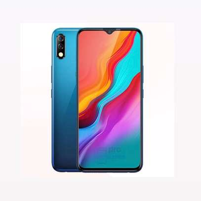 Infinix HOT 8 LITE GB32 BEI_punguzo (Full box)