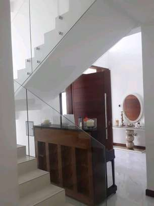 Executive  House for Rent Full furnished in masaki. image 15