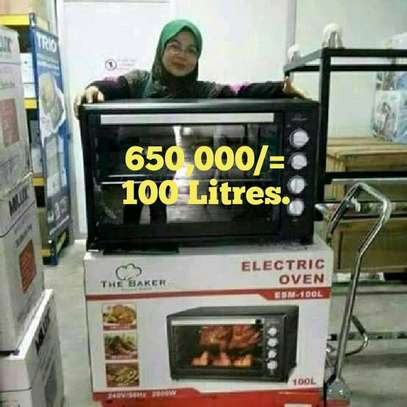 ️?️?OFA!..PATA OVEN SIZE ZOTE..from 185,000/= image 6