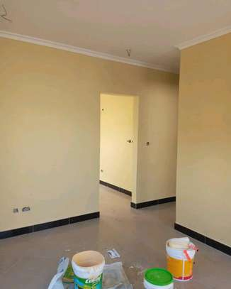 2 bdrms&1 bdrms unfurnished apartments at SINZA. image 3